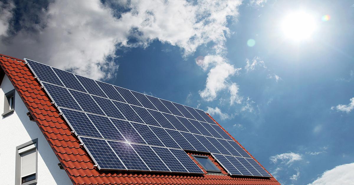 Energreen uw installateur van fotovoltaïsche panelen voor particulieren