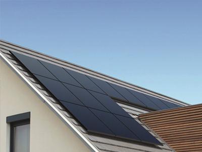 Installation panneaux solaires photovoltaïques Sunpower Performance P19 320 Black Energreen