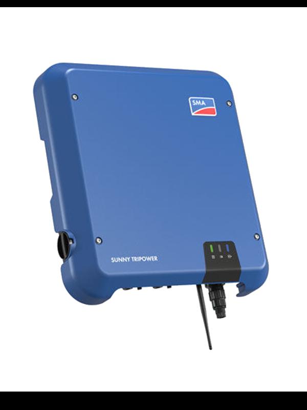 Onduleur photovoltaïque triphasé SMA Tripower 3.0-4.0-5.0-6.0 Energreen