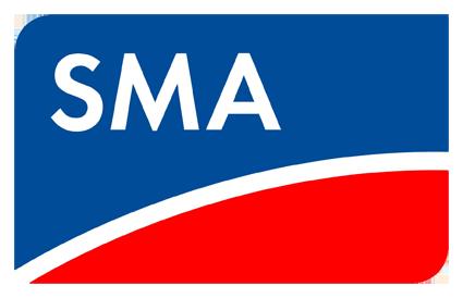 Onduleurs SMA partenaire Energreen