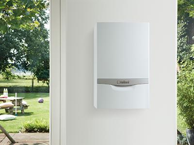 Chaudière à condensation murale Vaillant ecoTEC pro Energreen