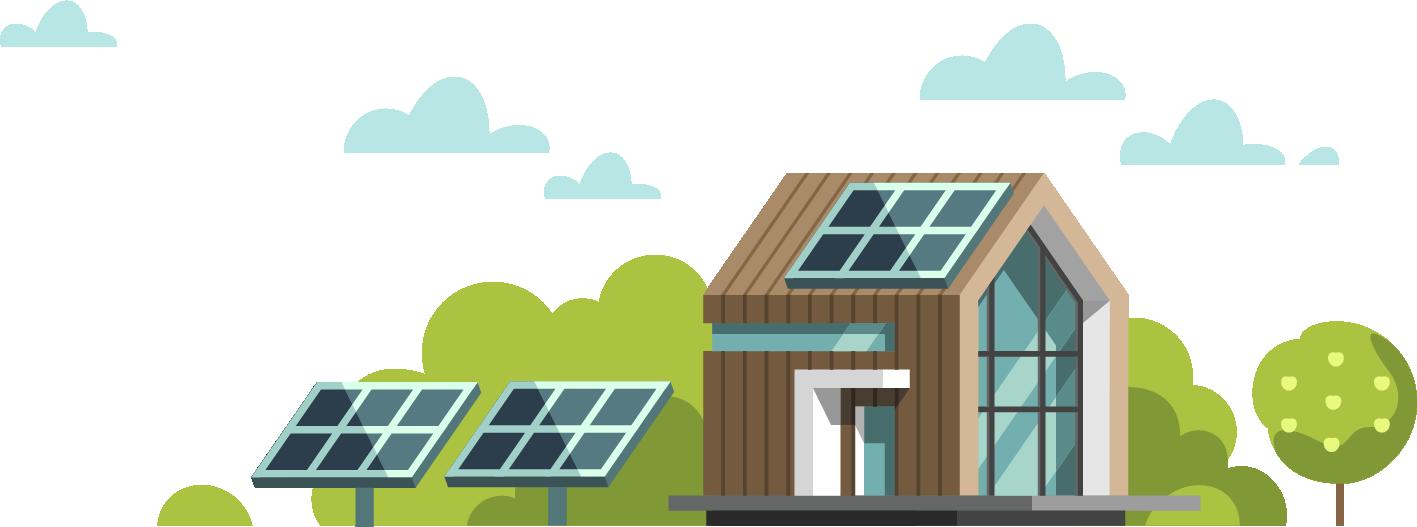 Energreen installateur de panneaux photovoltaïques en Belgique