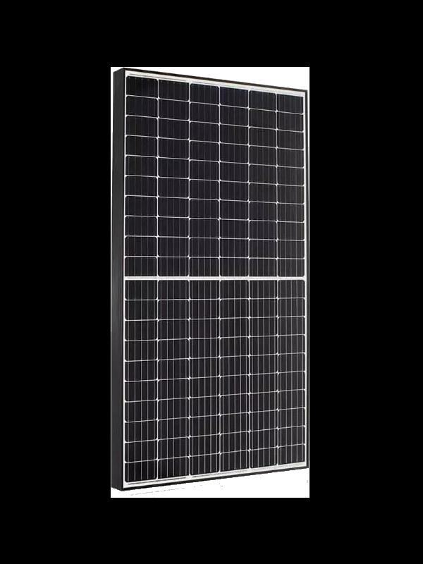 Panneau photovoltaïque IBC Label EU 15 Energreen