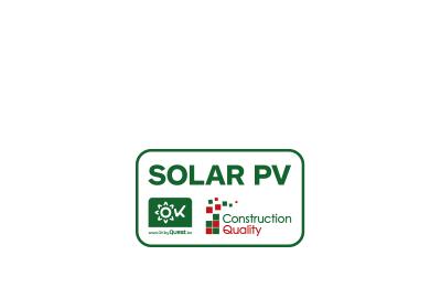 Energreen est labellisé SolarPV