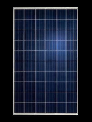 Panneau photovoltaïque Luxor Ecoline P60/275 W Energreen