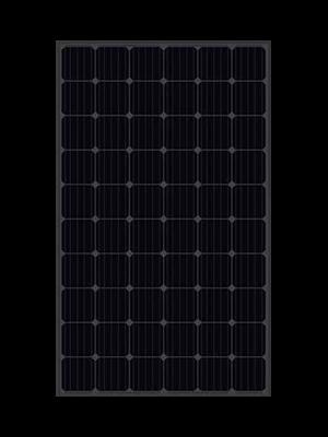 Panneau photovoltaïque Seraphim 310 W Black Energreen