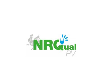 Energreen est labellisé NRQual