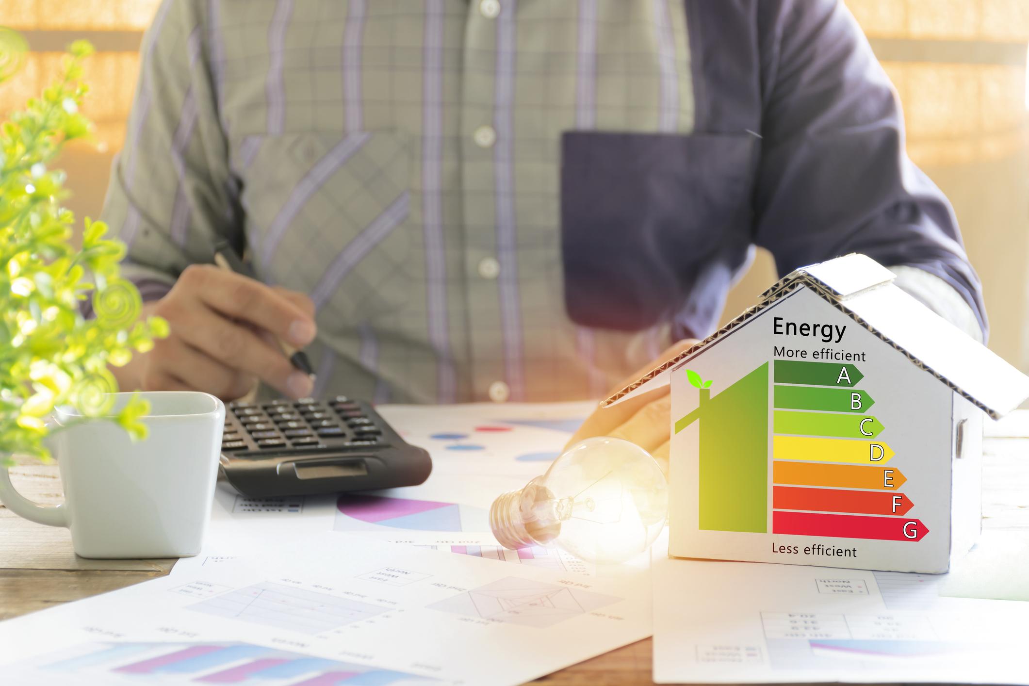 Certificat PEB de performance énergétique du bâtiment