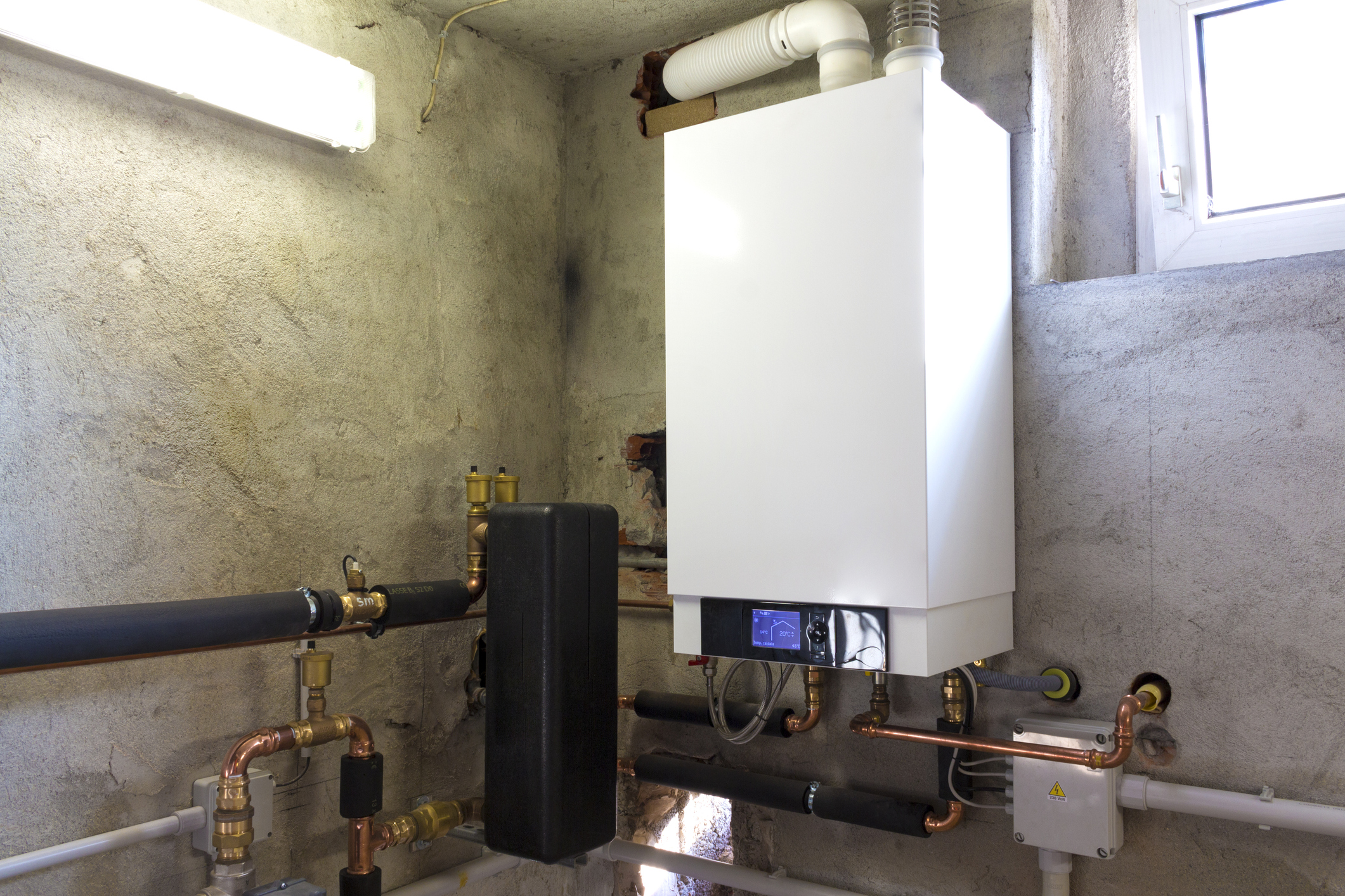 Energreen chaudières à condensation rentabilité et primes