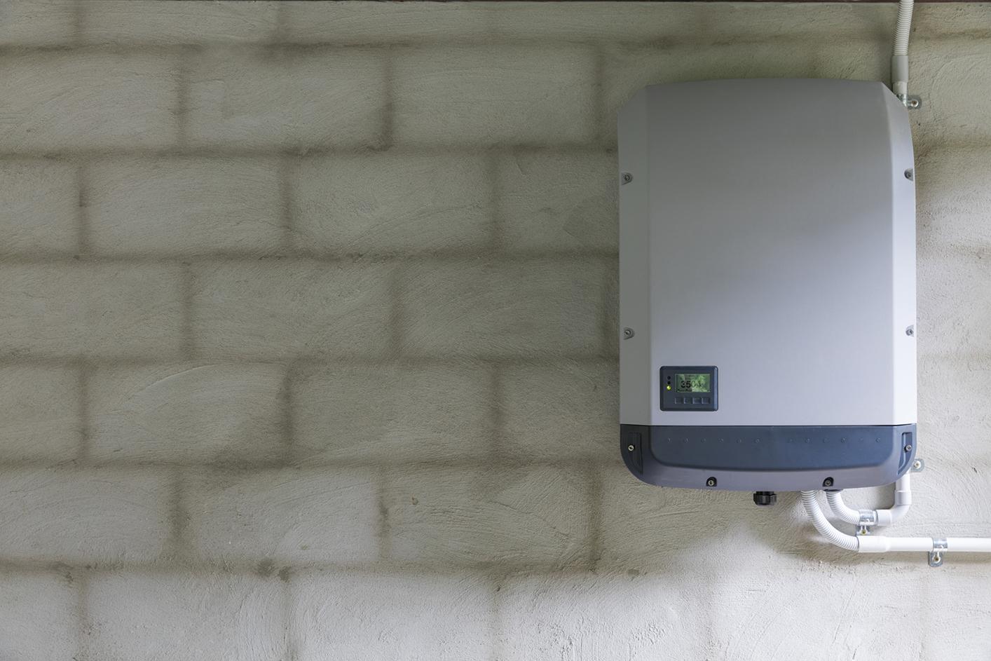 Onduleur résidentiel pour installation photovoltaïque Energreen