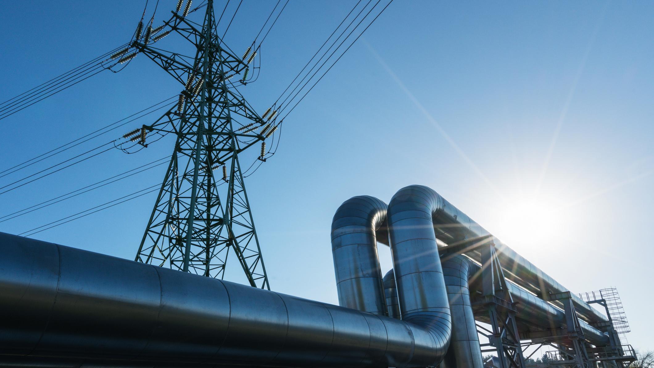 Le marché de l'électricité en Belgique