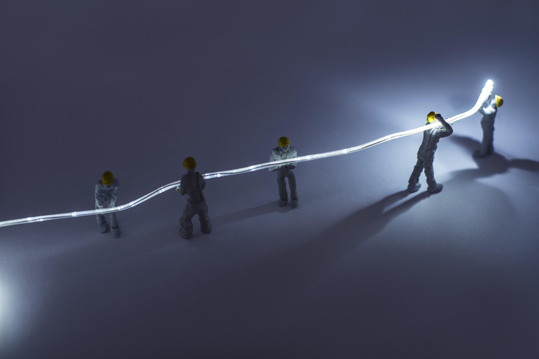 Les acteurs du marché de l'électricité