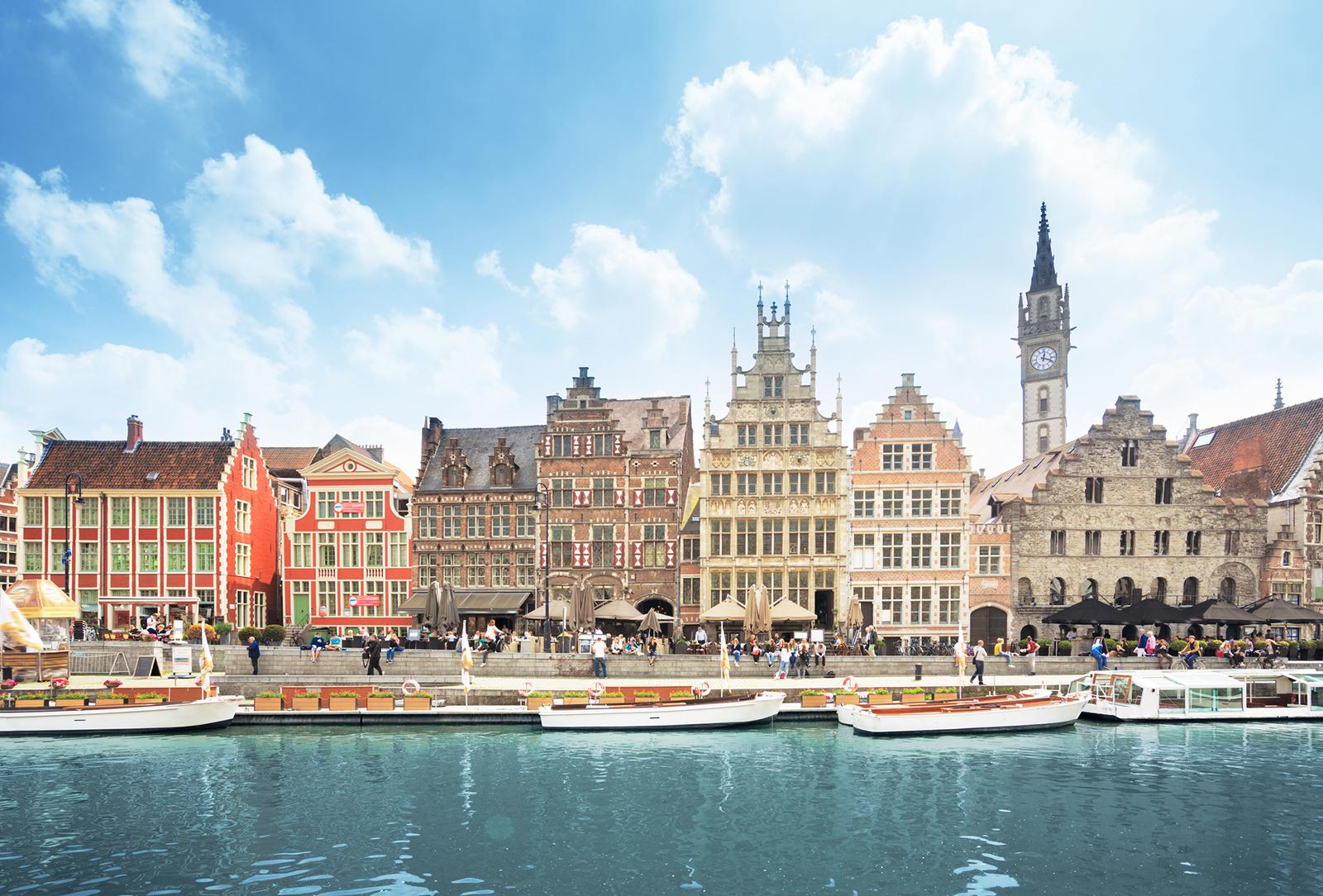 Rentabilité du photovoltaïque en Flandre