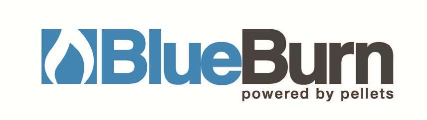 BlueBurn chaudière à pellets