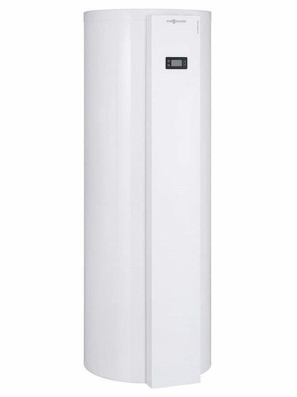 Installation boiler thermodynamique Energreen