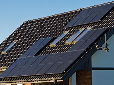 Panneaux solaires Seraphim SRP 295-310W Label Black Energreen