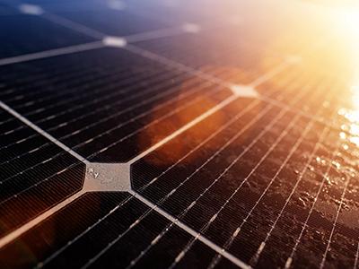 Panneaux solaires Seraphim SRP 325W Label Black Energreen