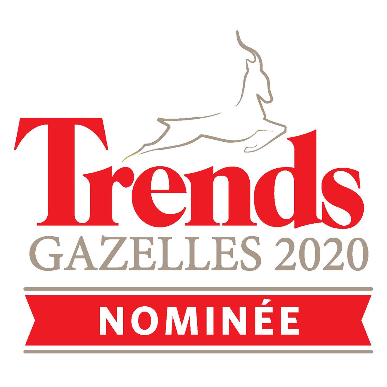 Energreen nominée aux Trends Gazelles 2020