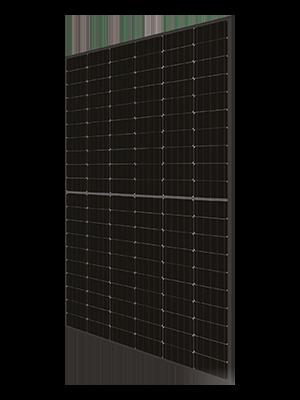 Panneau photovoltaïque Seraphim 295-310W Label Black Energreen