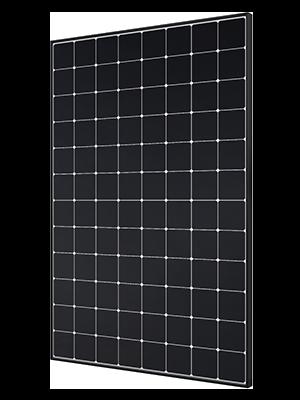 Panneau photovoltaïque Sunpower E20 327 W
