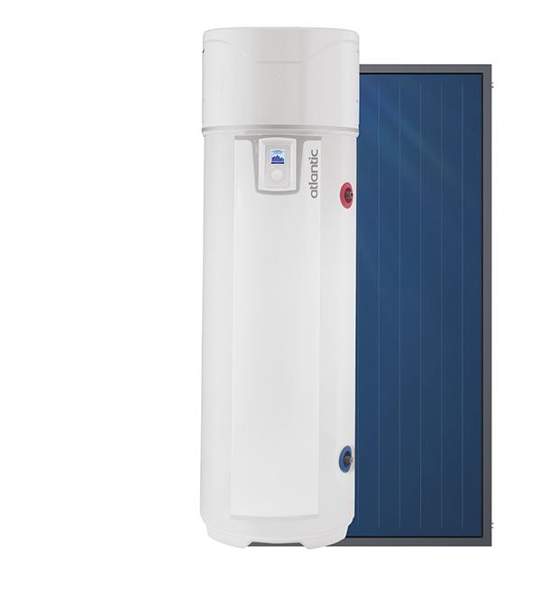 Investir dans un chauffe-eau thermodynamique: quels avantages?