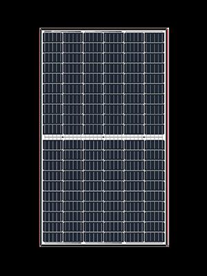 Panneau photovoltaïque Longi 320 W label EU15 Energreen