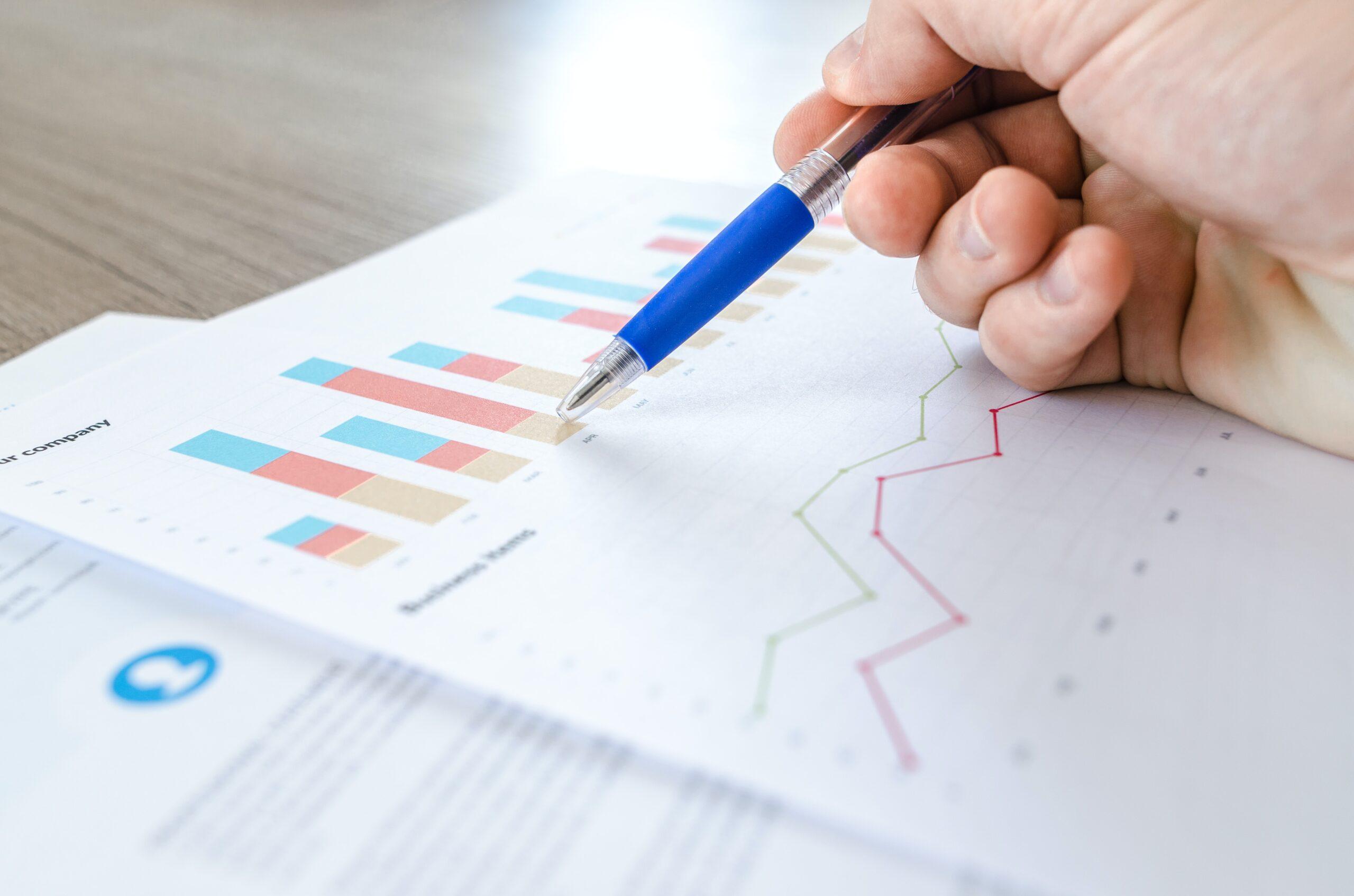 Recrutement stagiaires en finances
