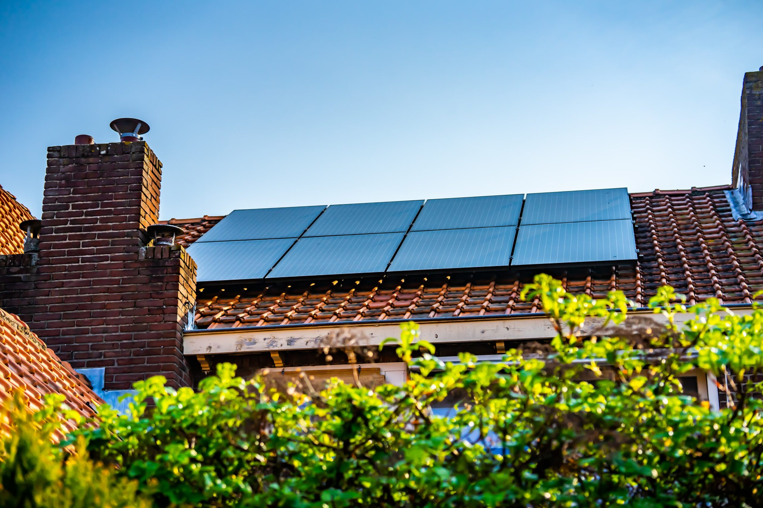 Photovoltaïque 2021: Aperçu des futurs changements législatifs