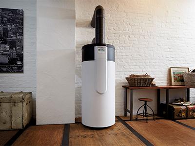 Boiler thermodynamique 300 litres production stockage eau chaude Energreen