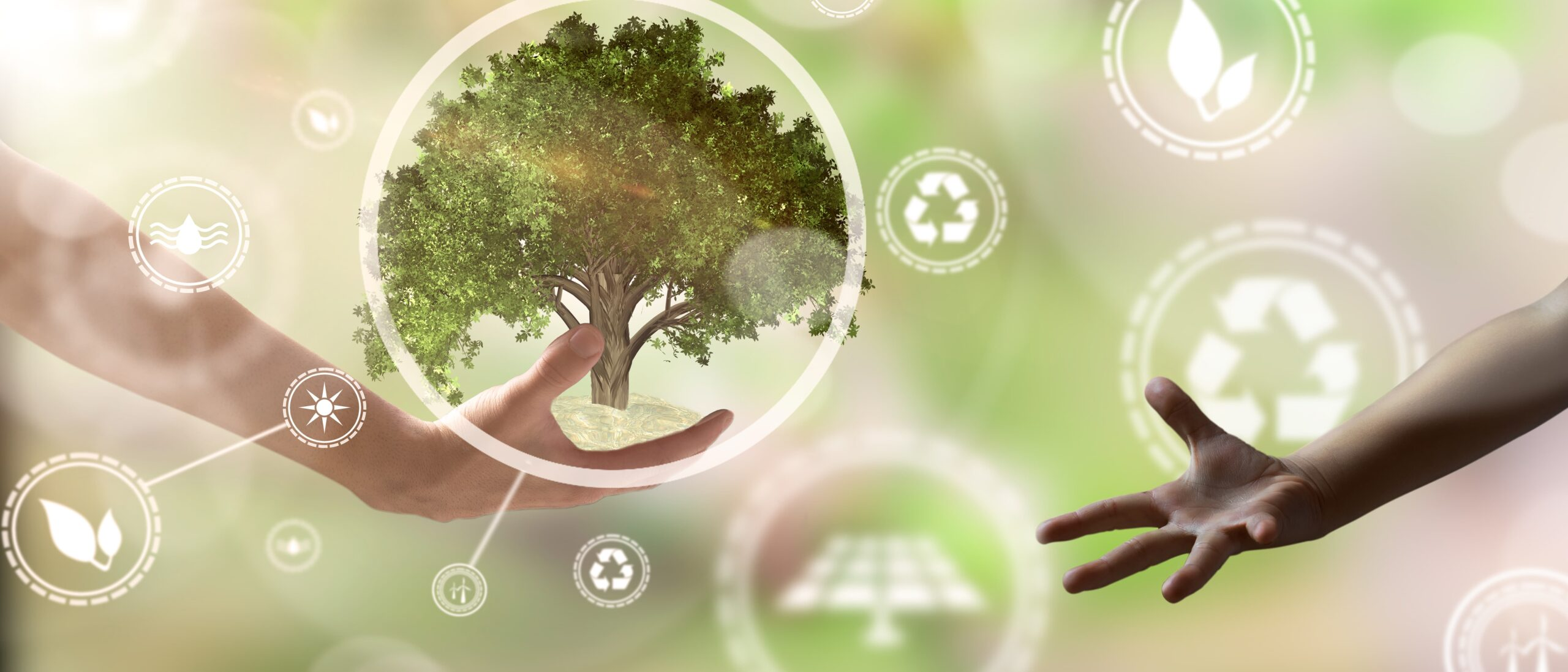 Préserver notre planète et éviter le gaspillage énergétique