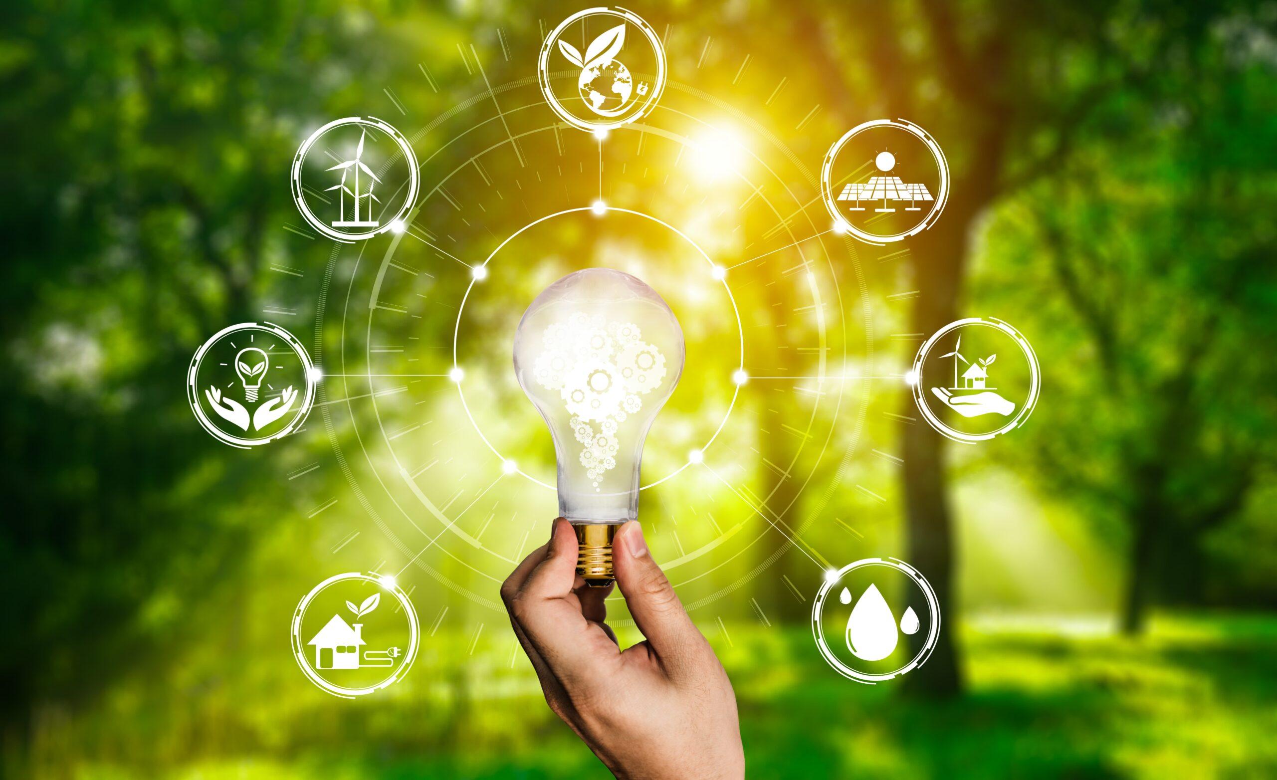 Sensibiliser les enfants au gaspillage énergétique