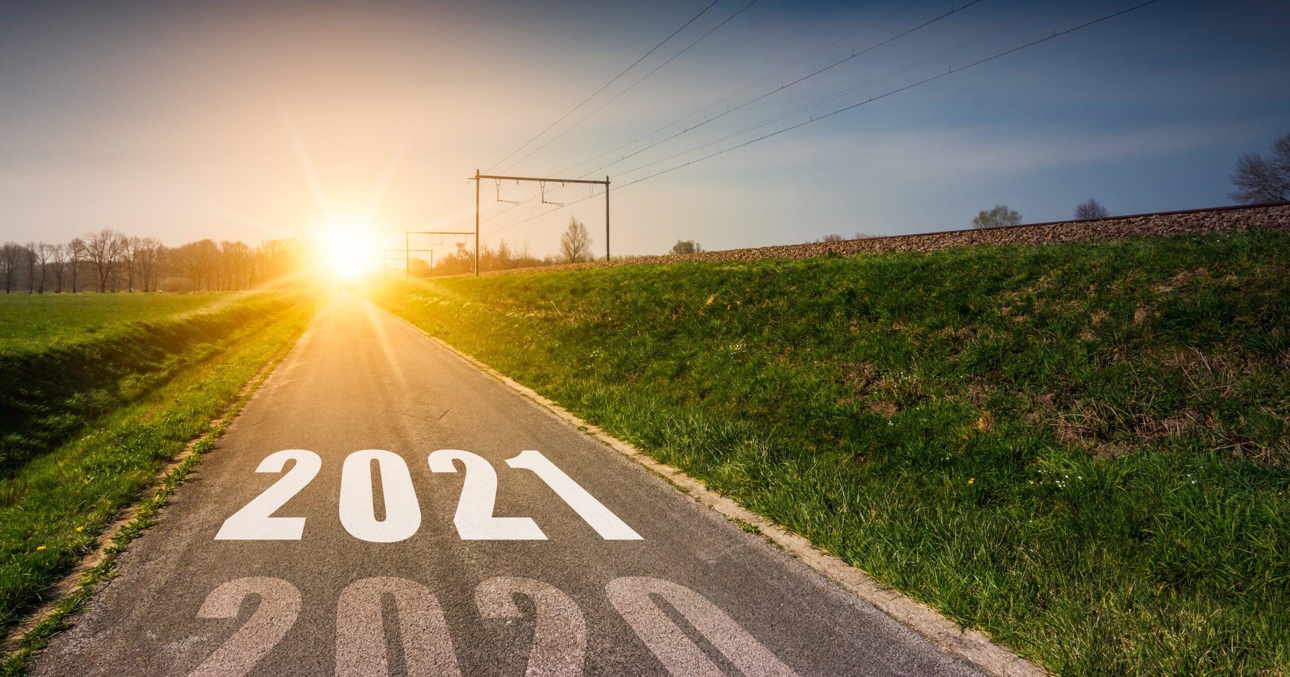 Energreen vous accompagne sur la route du renouvelable en 2021