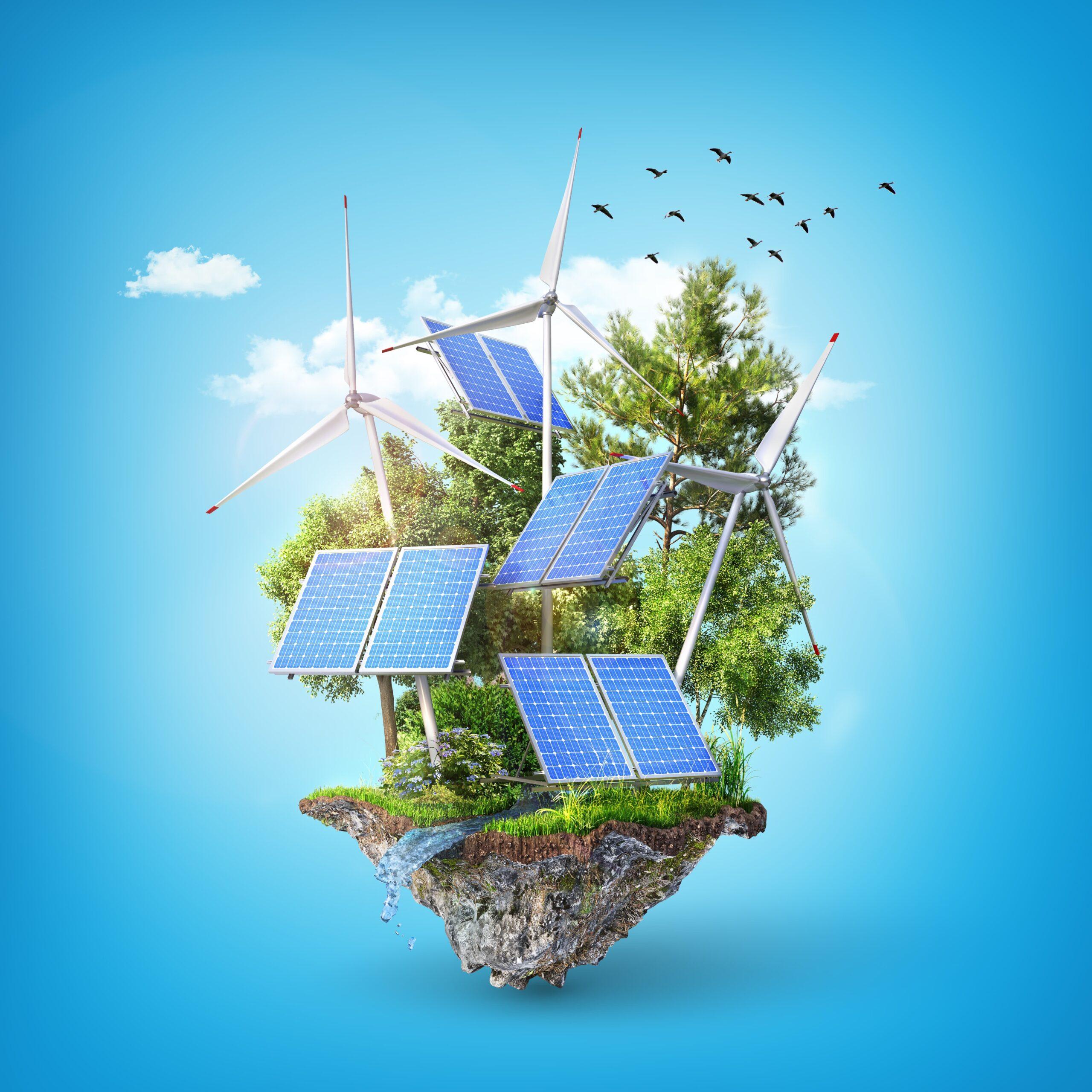 Nos 4 bonnes raisons d'économiser de l'énergie en 2021