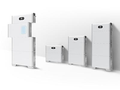 Batterie de stockage Huawei LUNA2000 5/10/15-SO