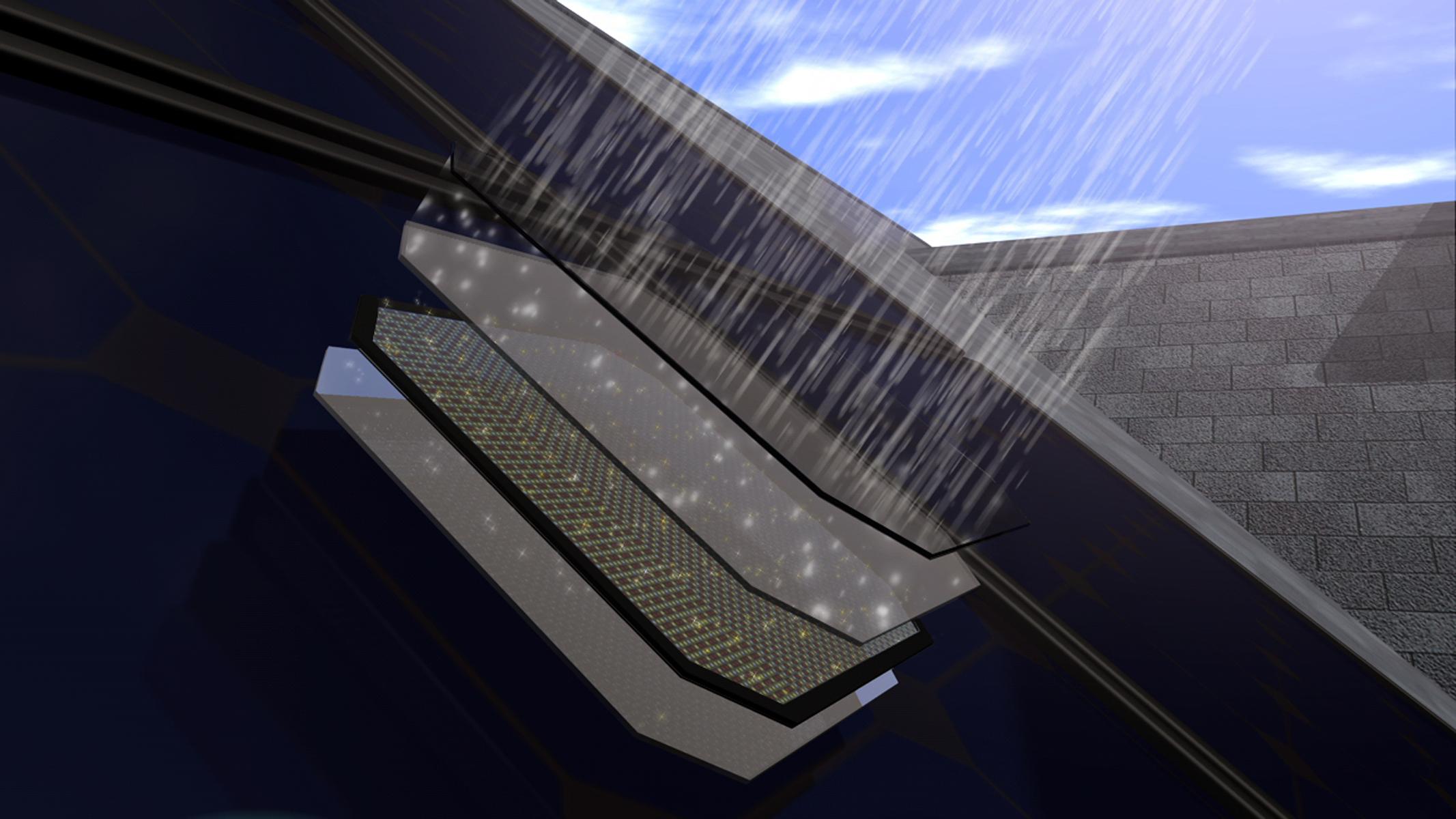 Performance cellule photovoltaïque Sunpower Maxeon
