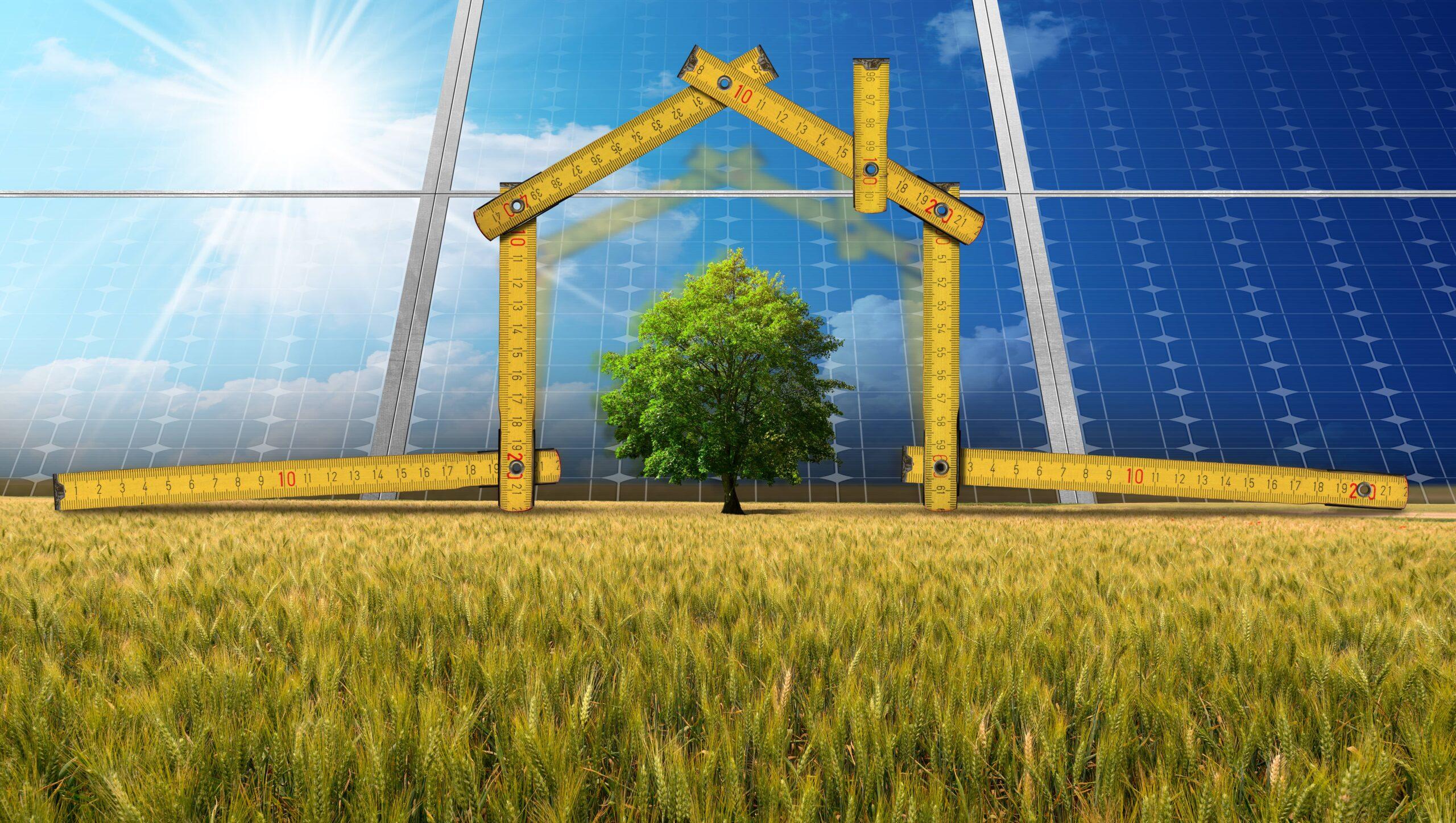 Energieprestatie zonnepanelen