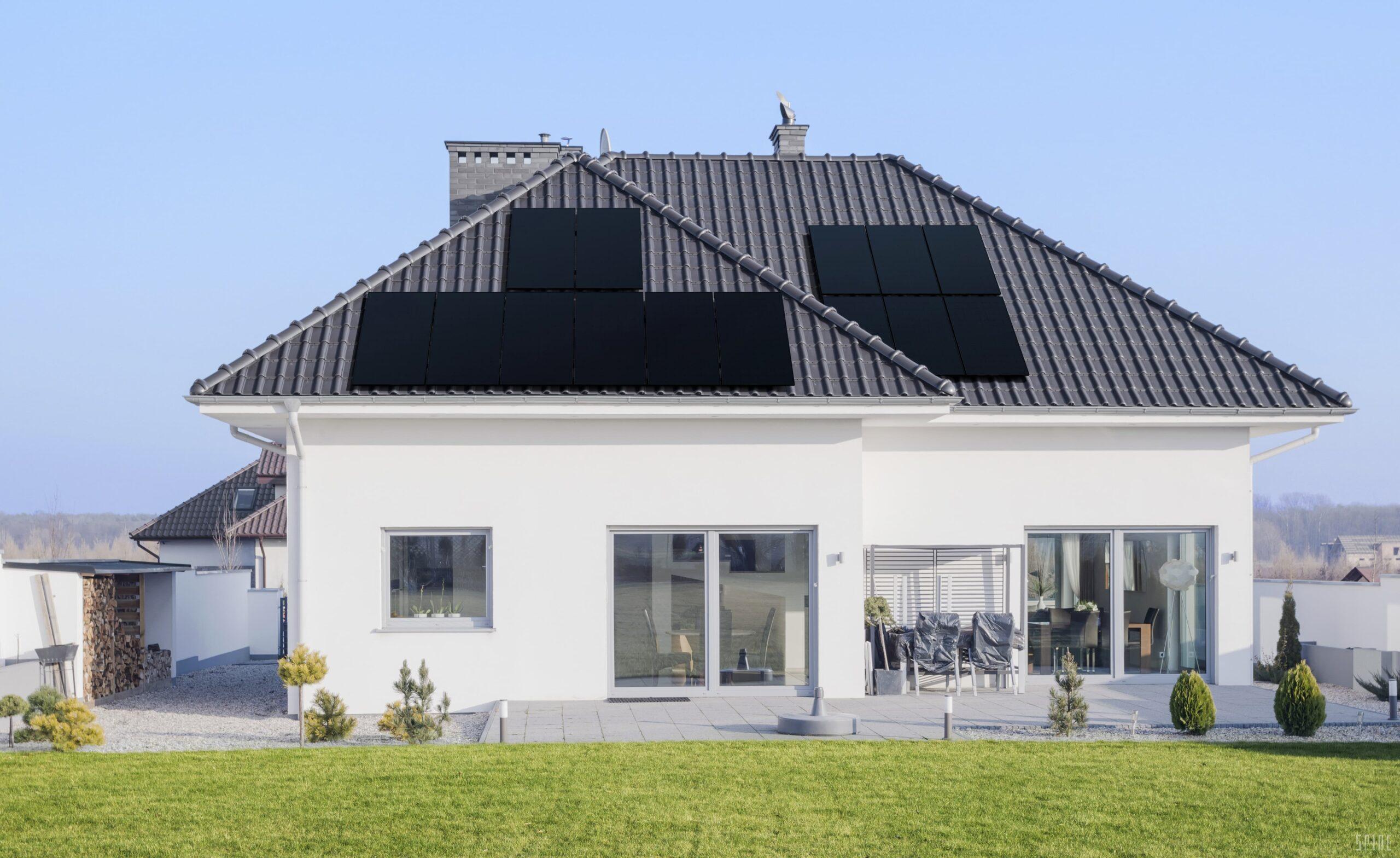 Produire son énergie solaire avec Energreen