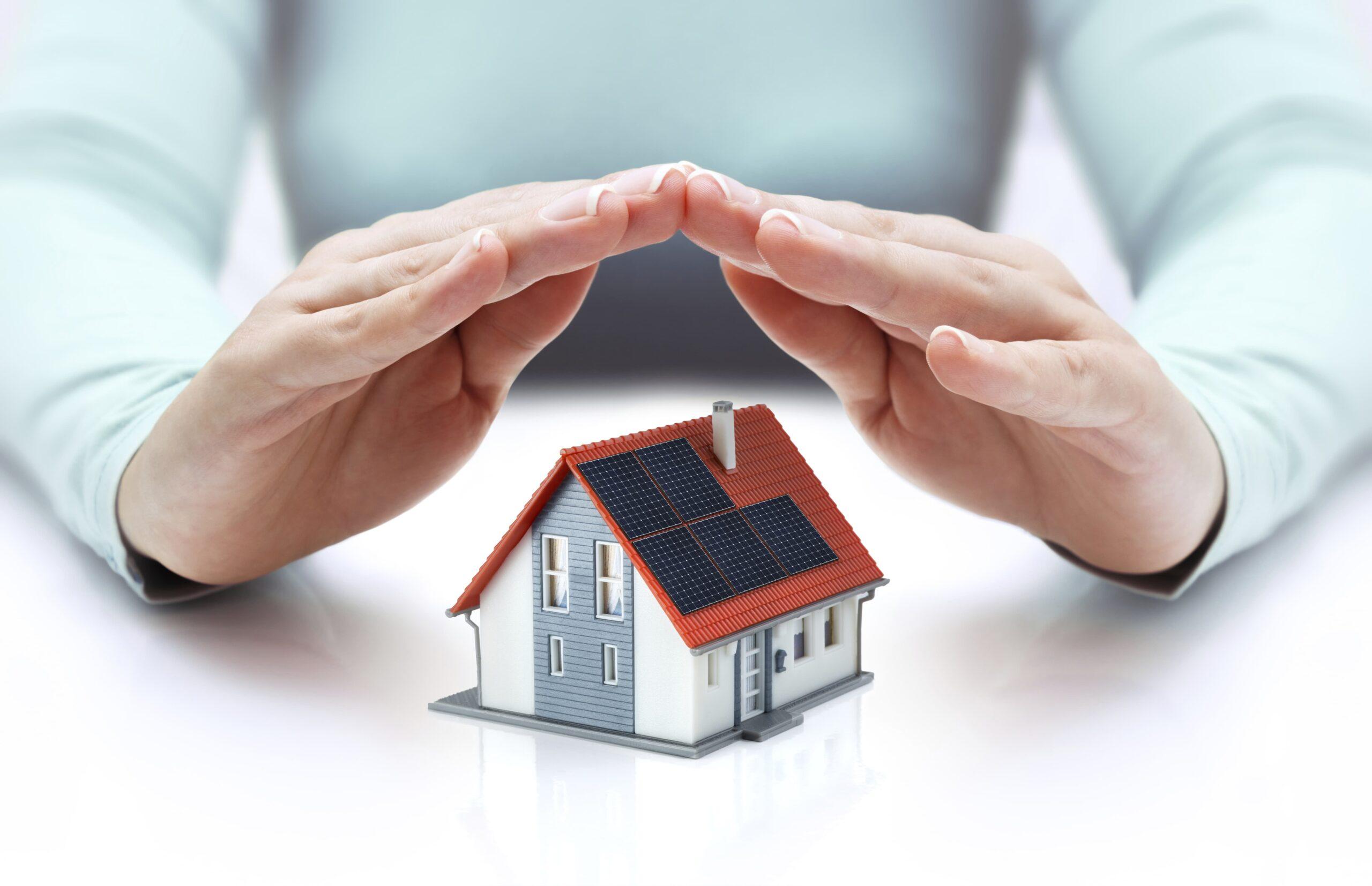 Onderhoudscontracten voor fotovoltaïsche panelen Energreen