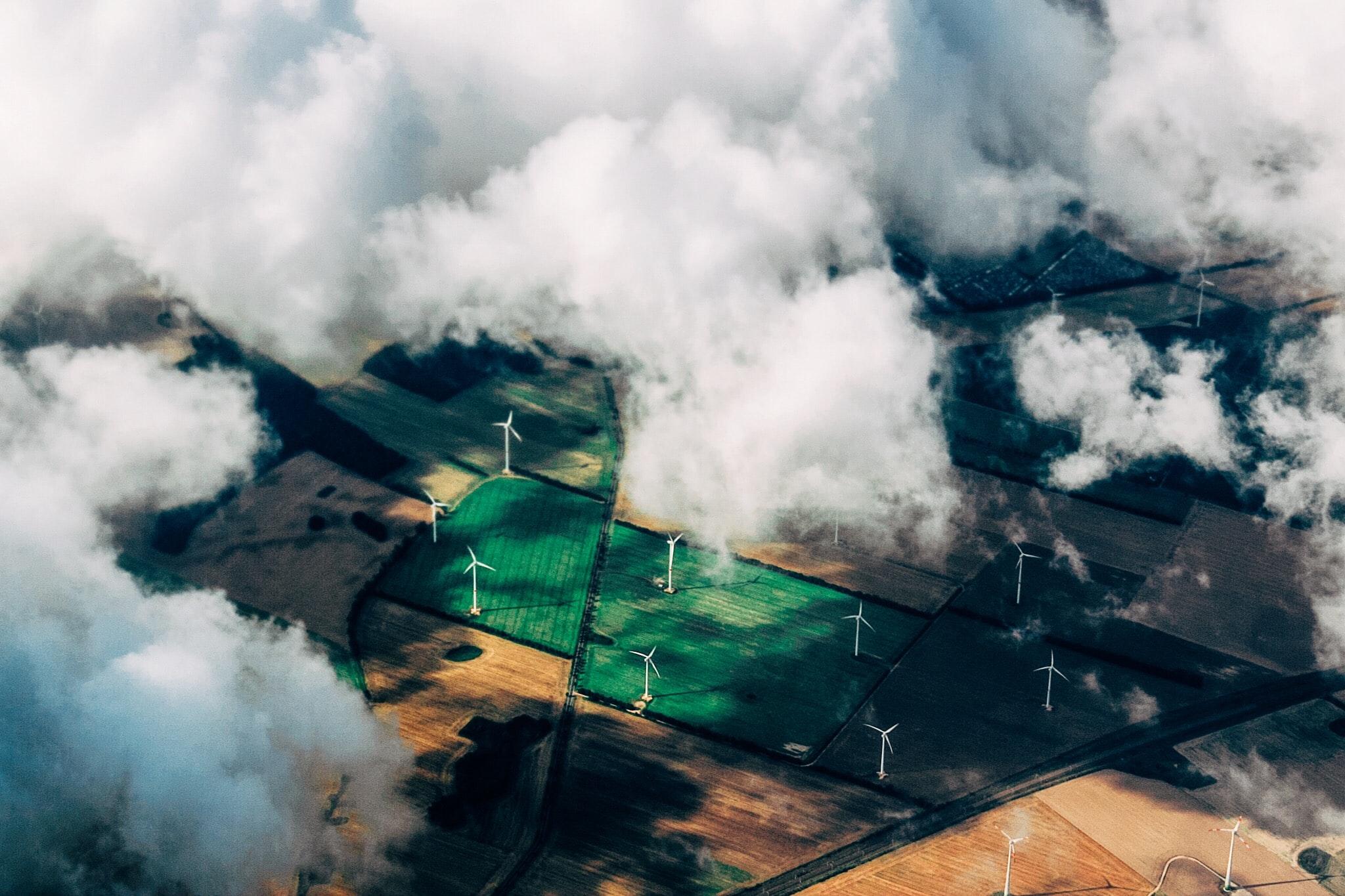 Énergies renouvelables: tour d'horizon