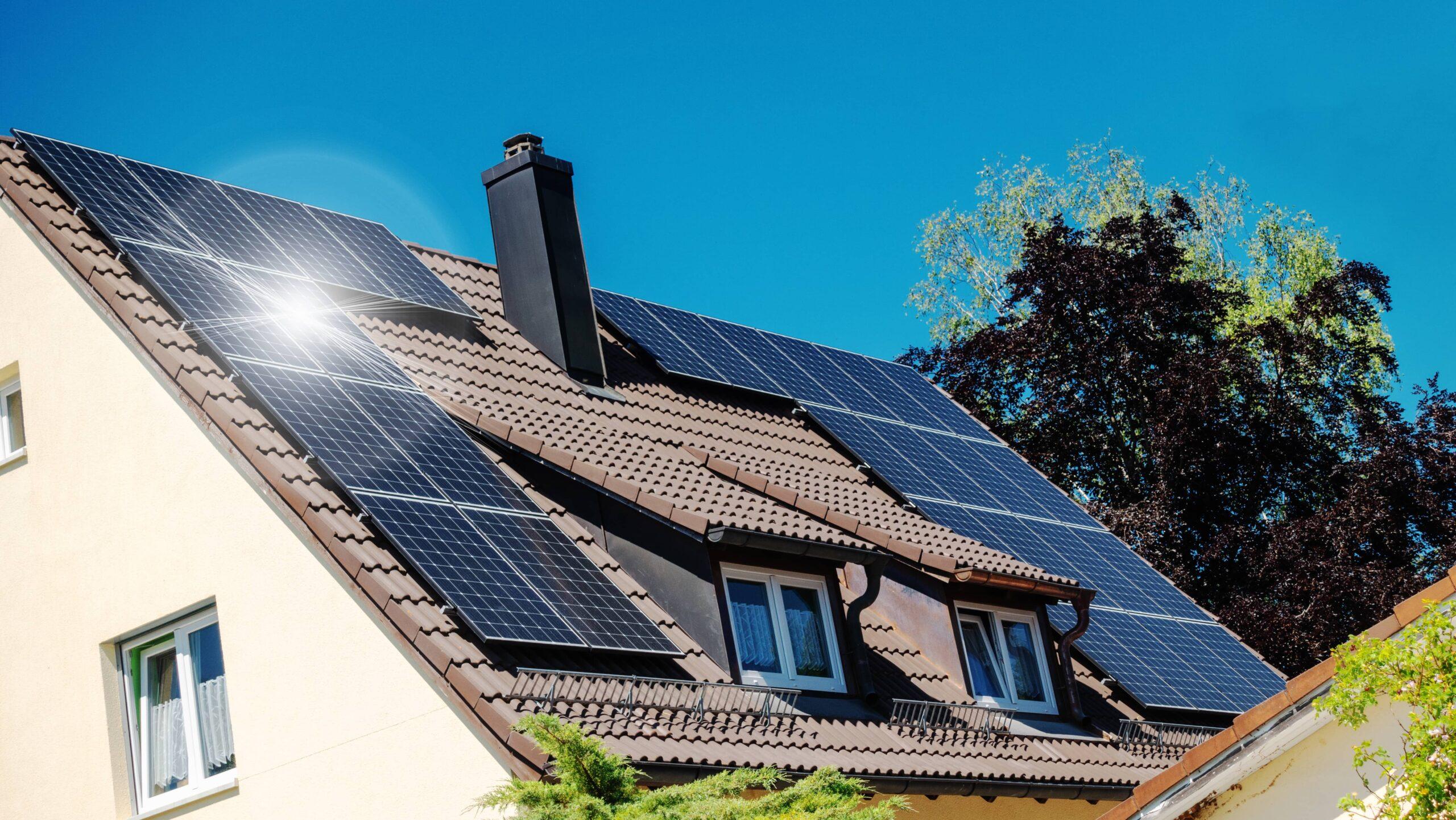 4 idées reçues sur les panneaux photovoltaïques