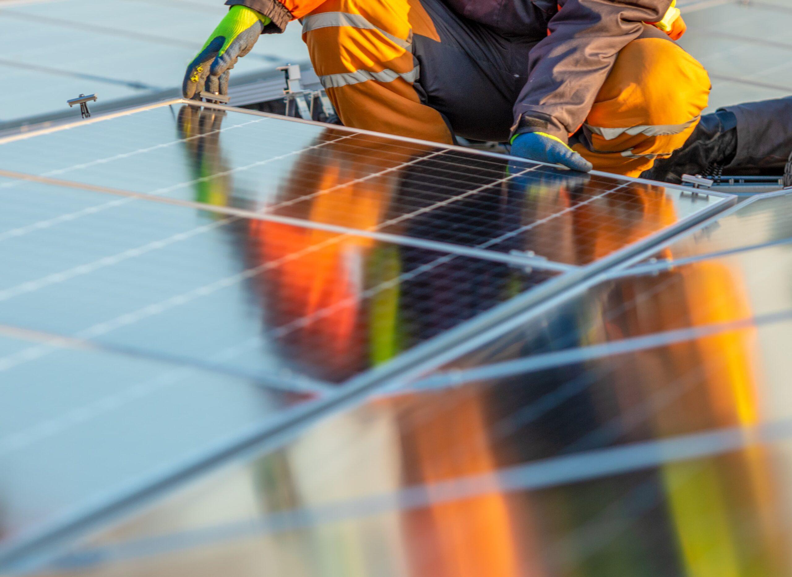 Devis photovoltaïque gratuit | Energreen