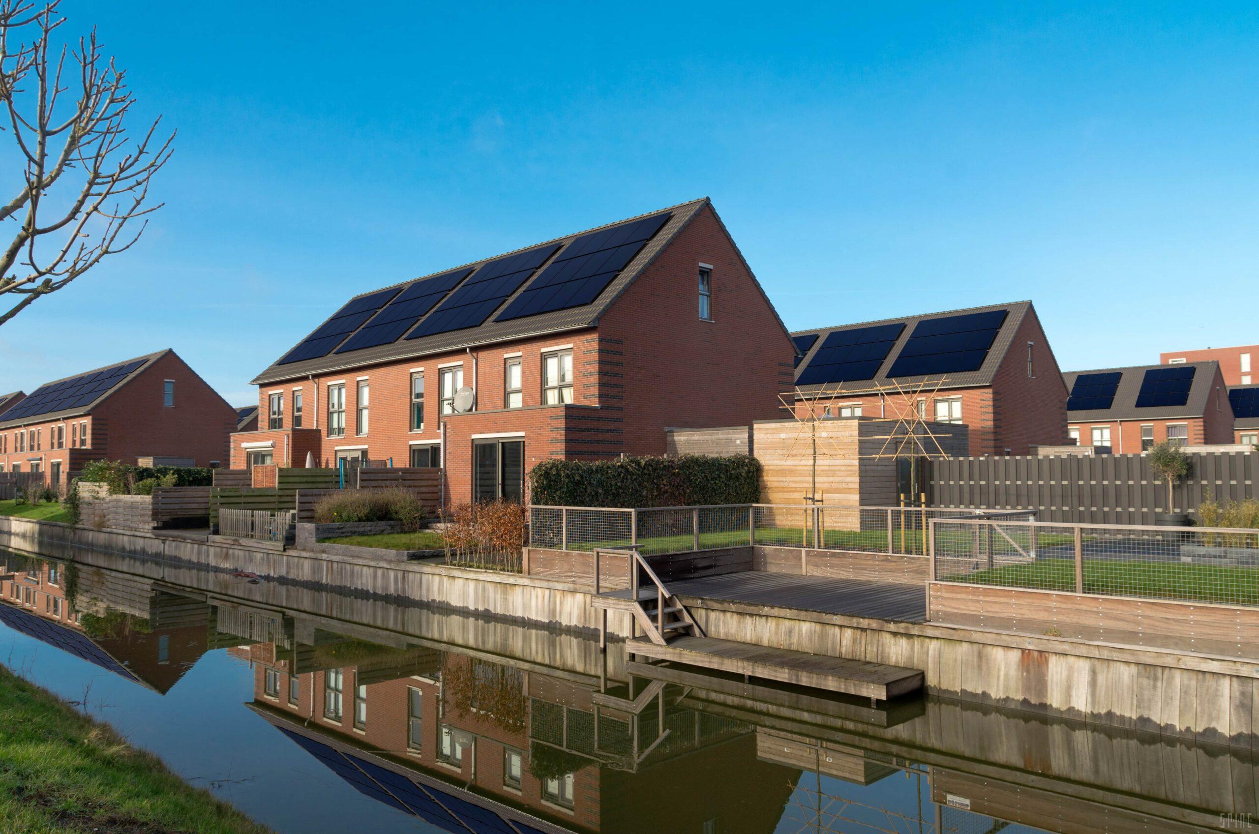 Energreen installateur solaire photovoltaïquer certifié Elite Partner Sunpower