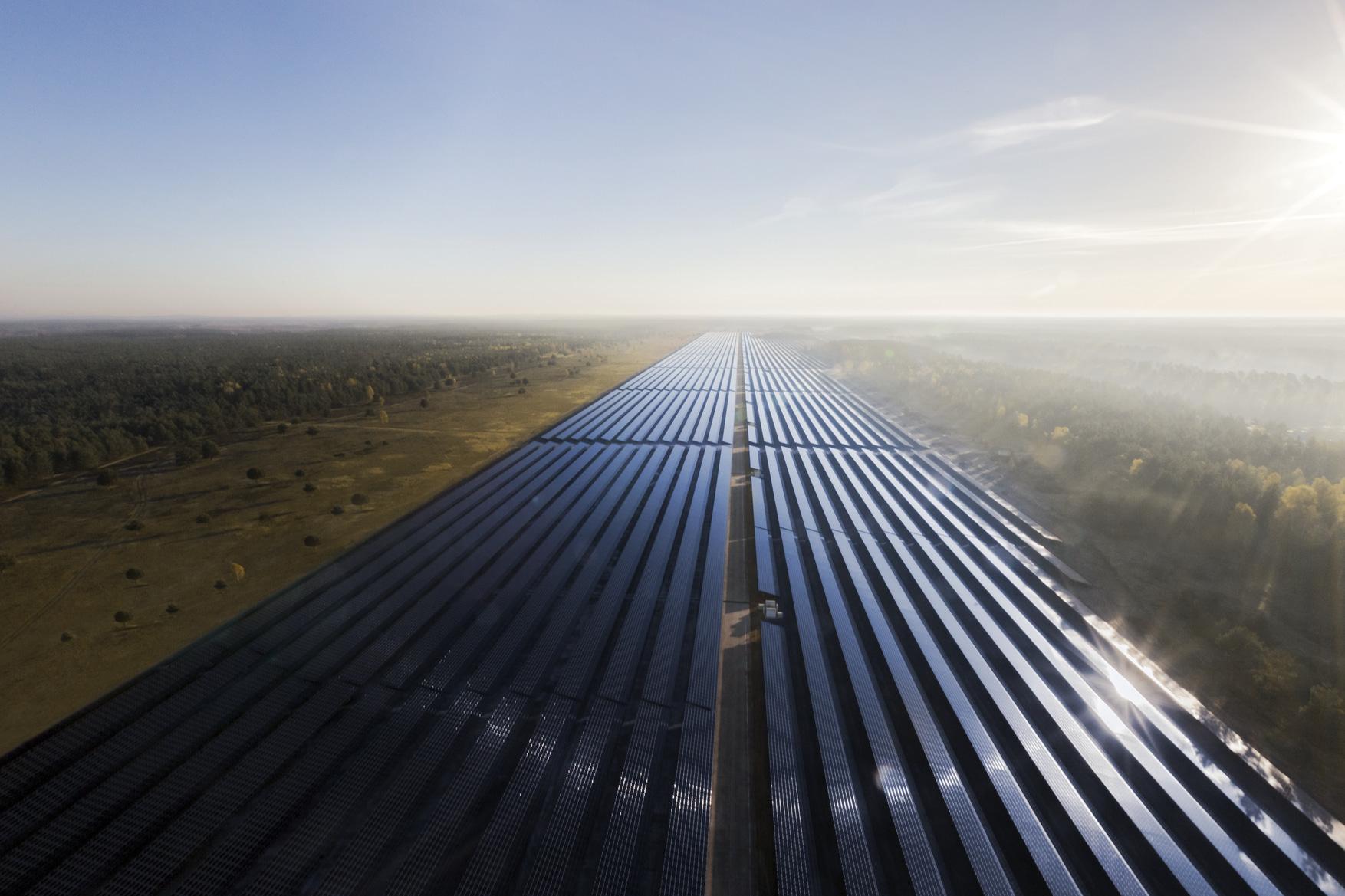 SMA Advance Solar Partner   Energreen