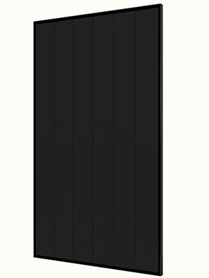 Panneau solaire photovoltaïque P3 375W Black SunPower | Energreen