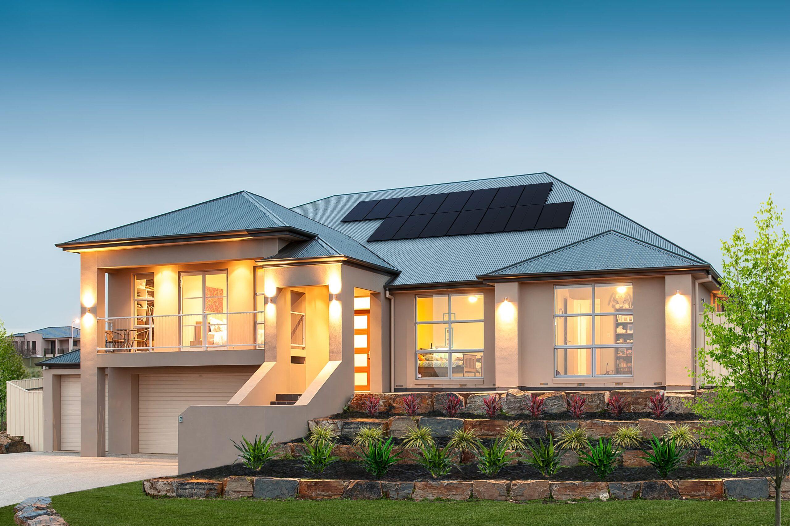 Energreen installateur photovoltaïque certifié est Elite Partner Sunpower