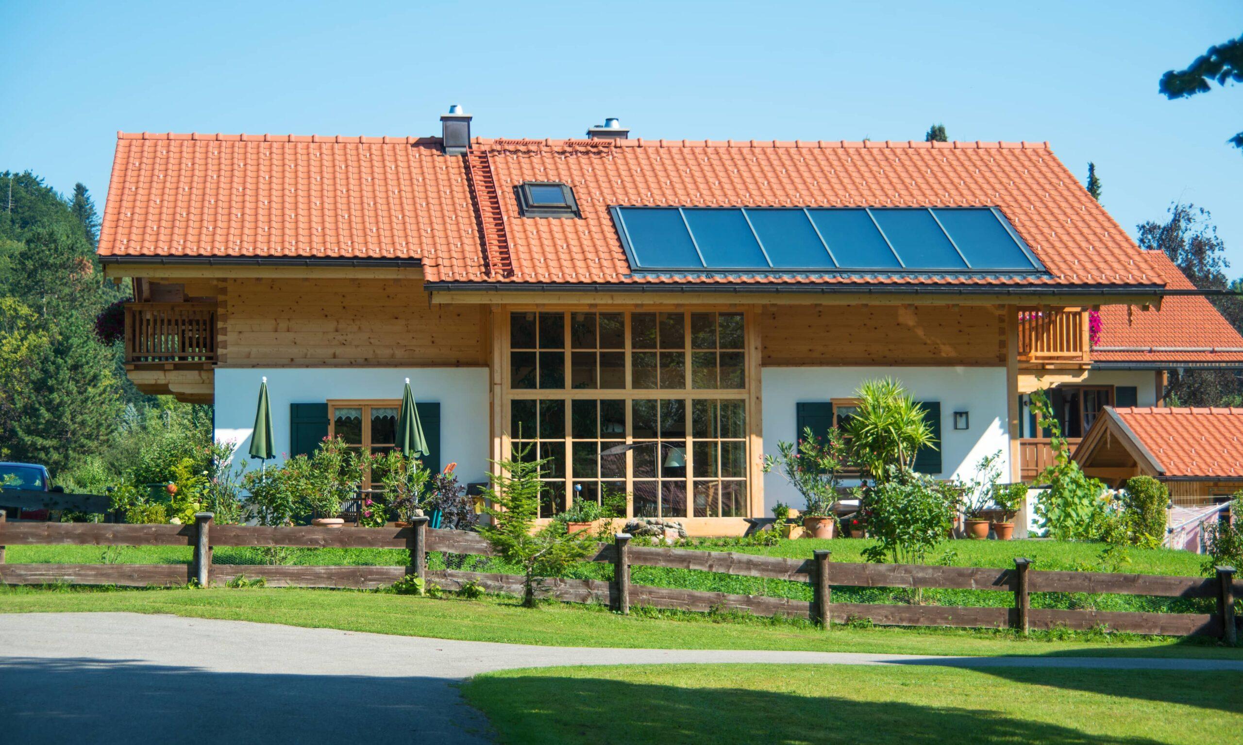 Installation de panneaux solaires en intégration | Energreen