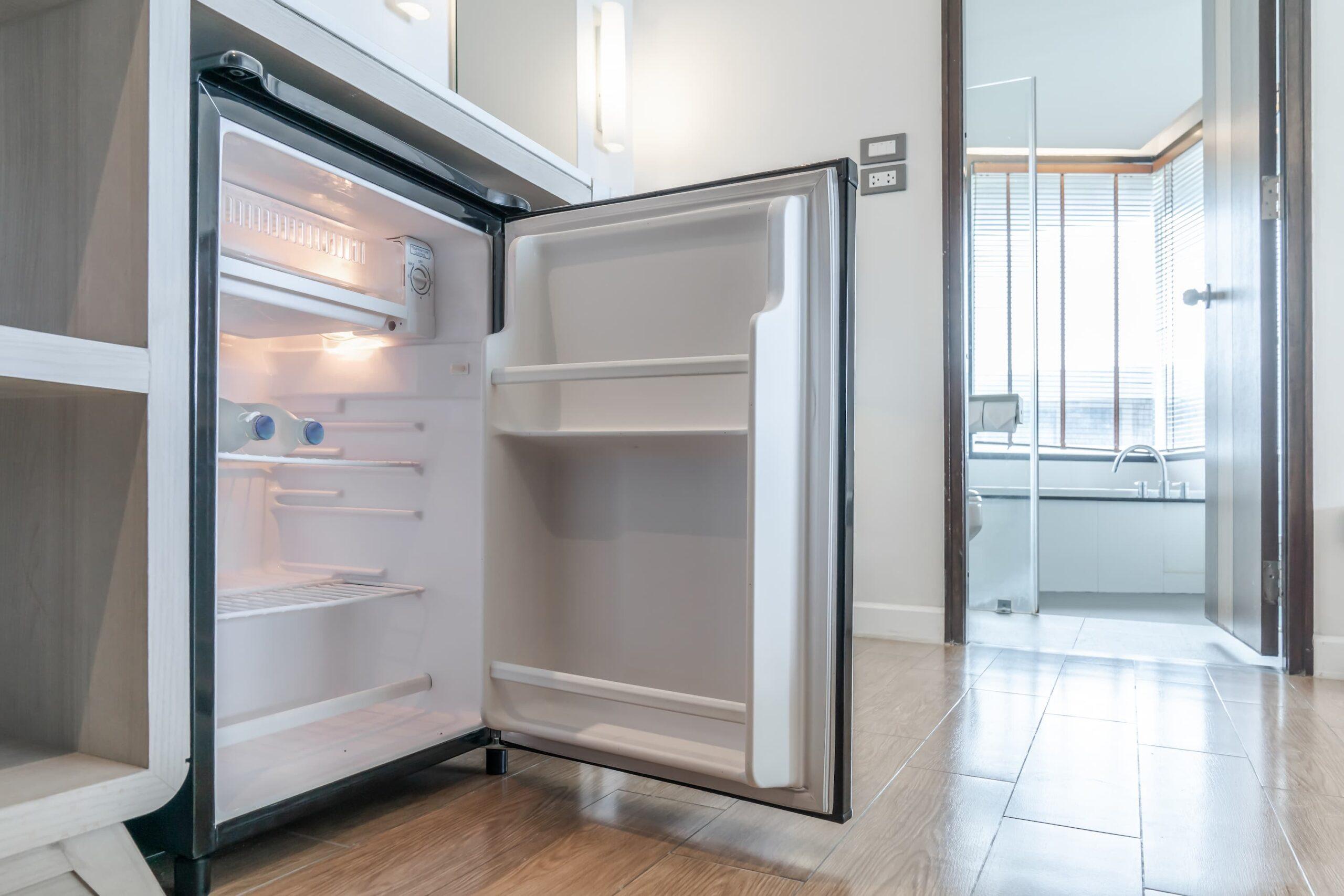 Vider son frigo et congélateur | Energreen