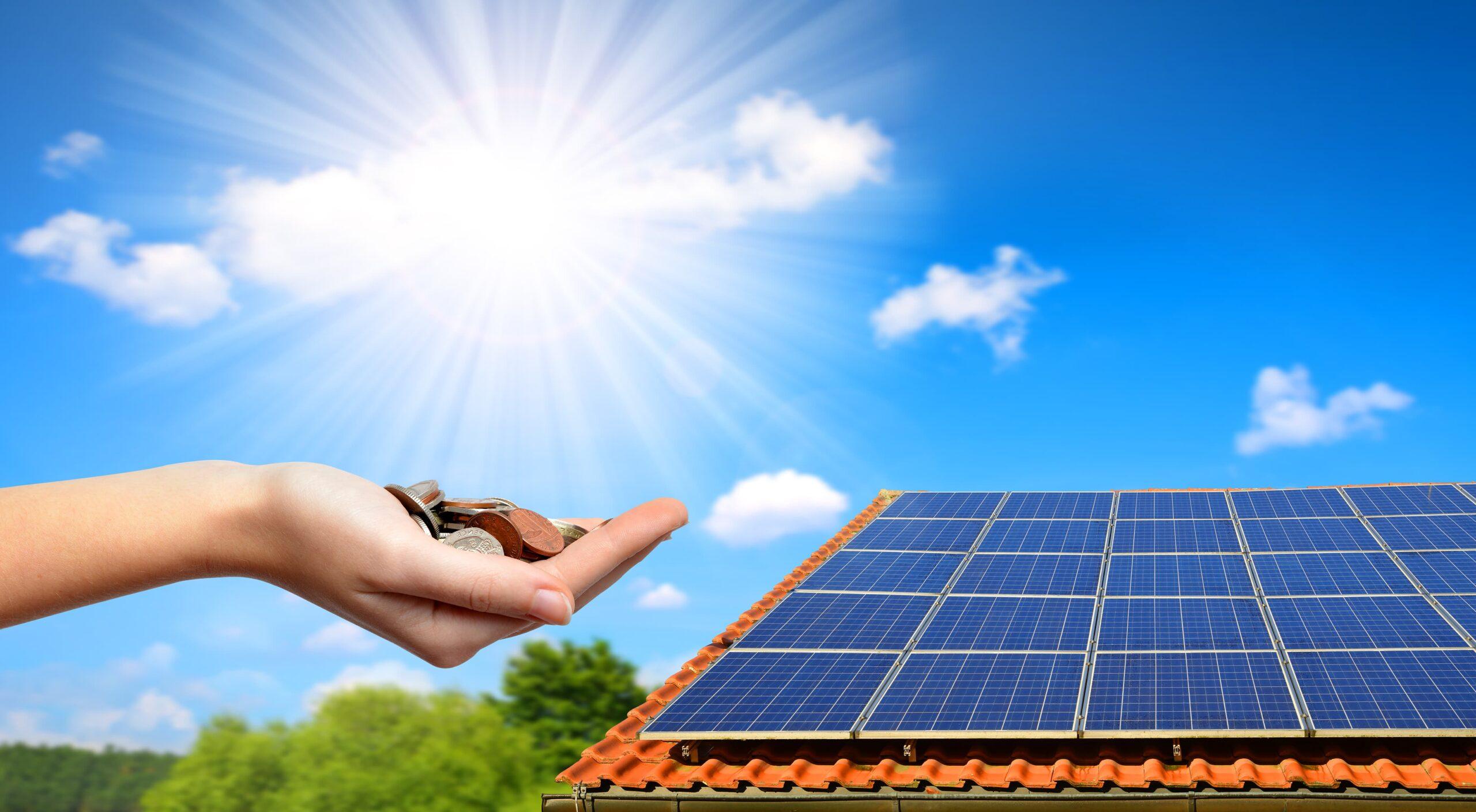 Les panneaux solaires, toujours rentables   Energreen