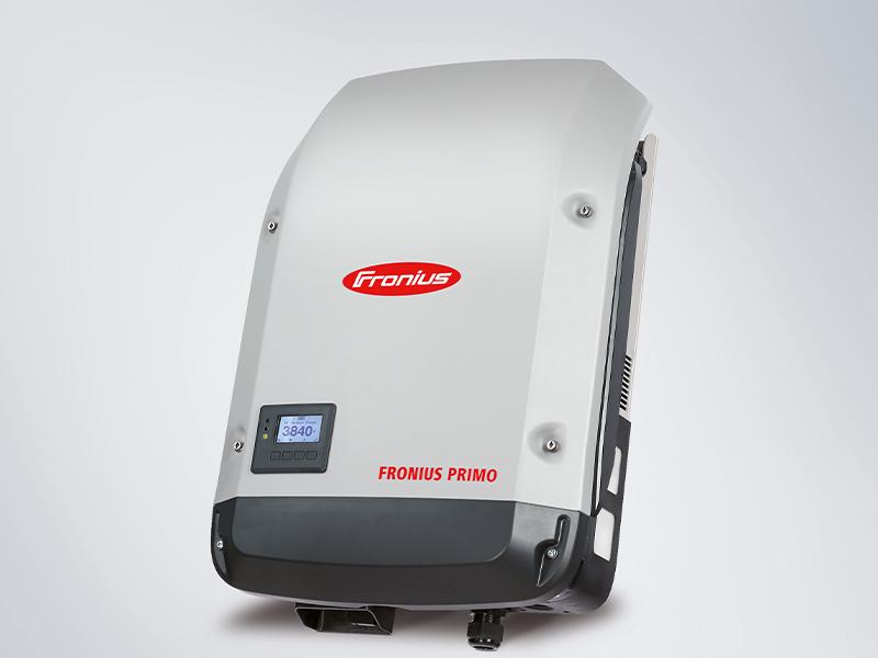 Onduleur photovoltaïque Fronius Primo monophasé 3.0-8.2 | Energreen
