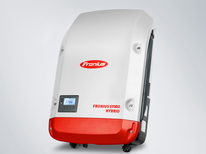 Onduleur photovoltaïque Fronius Symo Hybrid 3.0-5.0 | Energreen